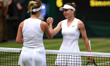 Wimbledon | Halep reaches her first Wimbledon final