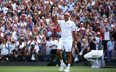 Wimbledon | Roger or Novak for the title?
