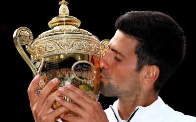 Wimbledon | Djokovic wins a roller coaster final