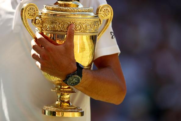 Wimbledon | The Final Day