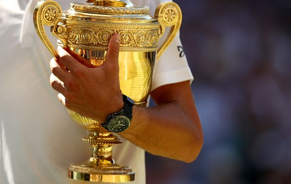 Wimbledon | The Final Day