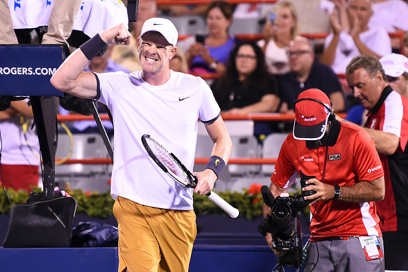 Montreal | Edmund takes out Kyrgios
