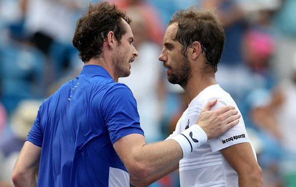 Cincinnati | Murray loses and decides against US Open singles