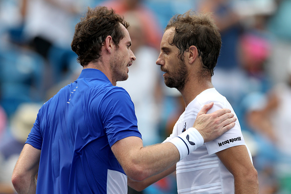 Cincinnati | Murray loses and decides against US Open singles