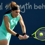 Cincinnati | Osaka retires, Barty bounces back