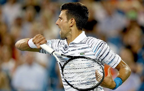 New York | Djokovic and Osaka head US Open seedings