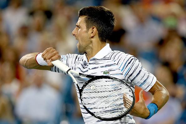 New York | Djokovic and Osaka head US Open seedings