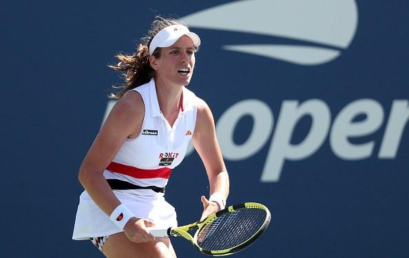 New York | Konta and Osaka in; Kvitova out