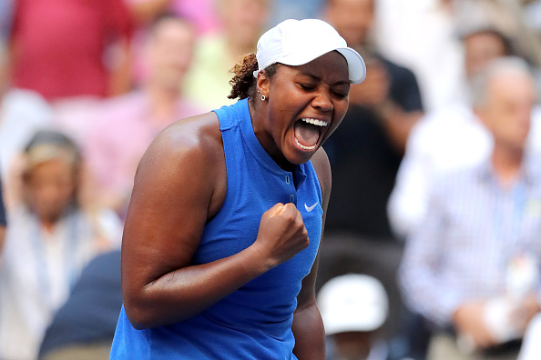 New York | Townsend takes out Halep