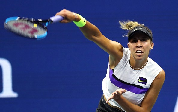New York | Keys sees off Kenin to face Svitolina next