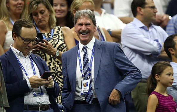Lisbon | Haggerty re-elected for second ITF term