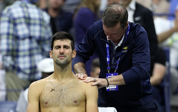 New York | Djokovic to undergo surgery?