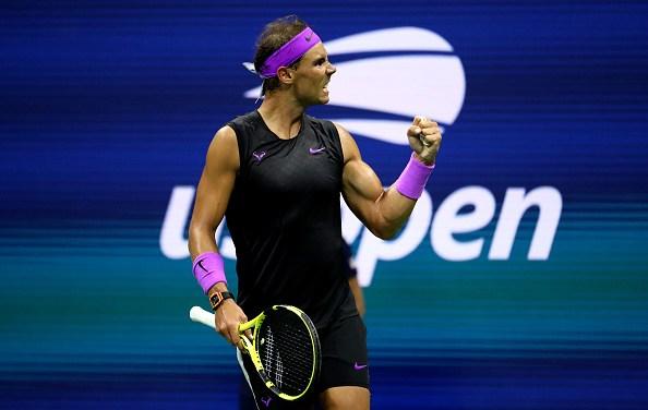 New York | Nadal to stave off NextGen challenge