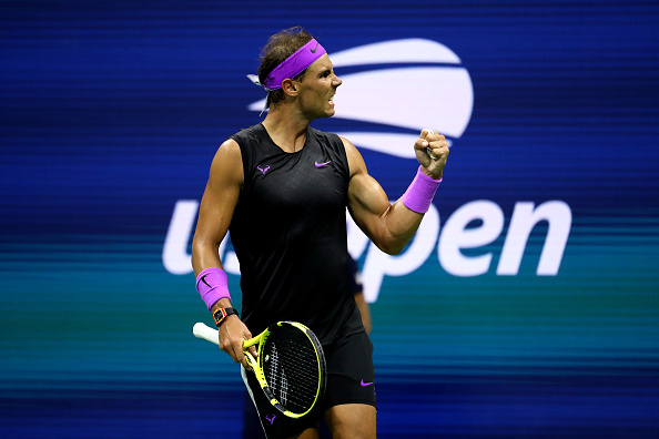 New York | Nadal to stave off NextGen challenge