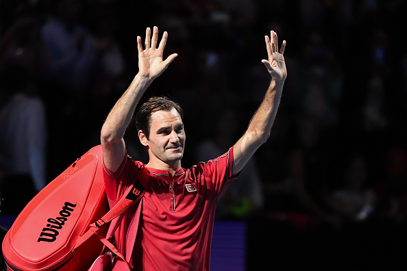 Paris | Federer withdraws and Norrie is beaten