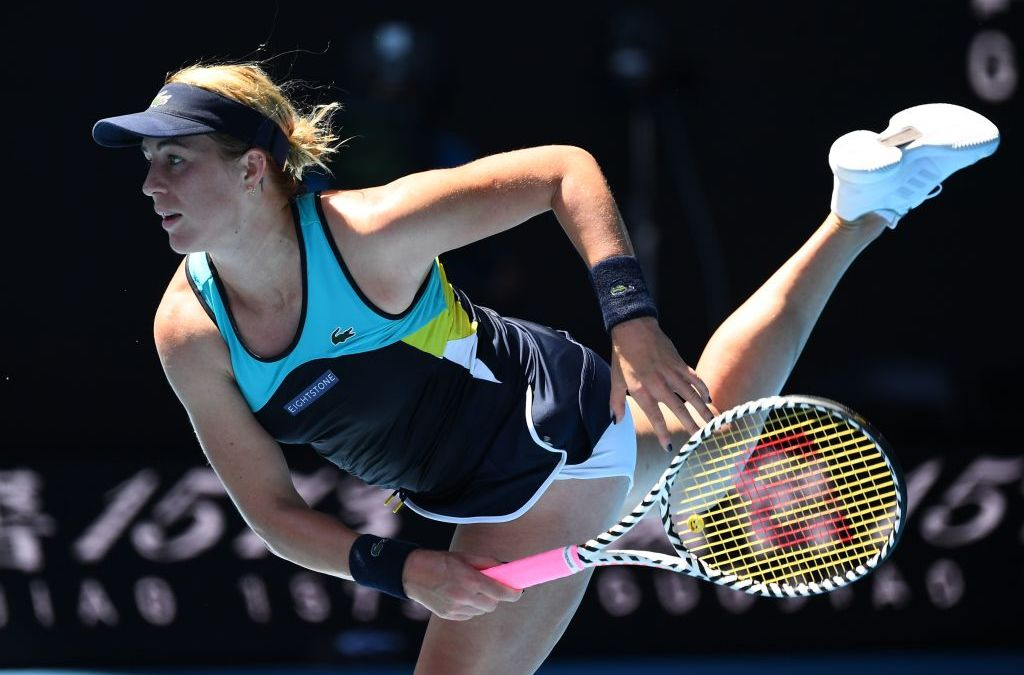 Melbourne | Pliskova, Bencic and Vekic tumble out
