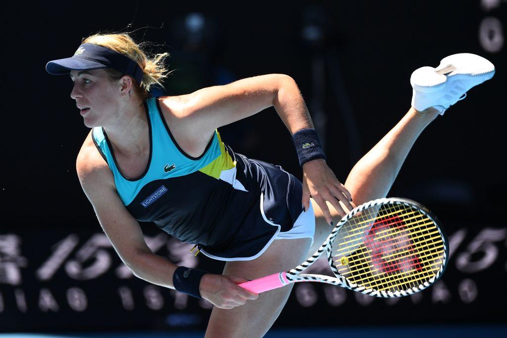 Melbourne | Pliskova, Bencic and Vekic tumble out