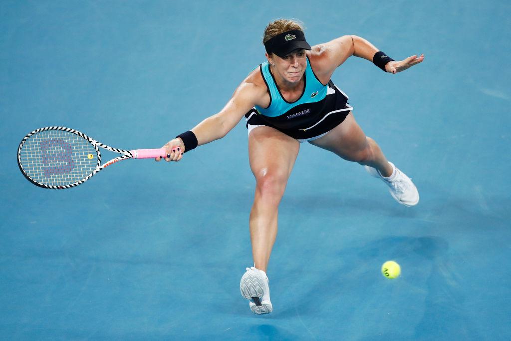 Melbourne | Pavlyuchenkova upsets Kerber