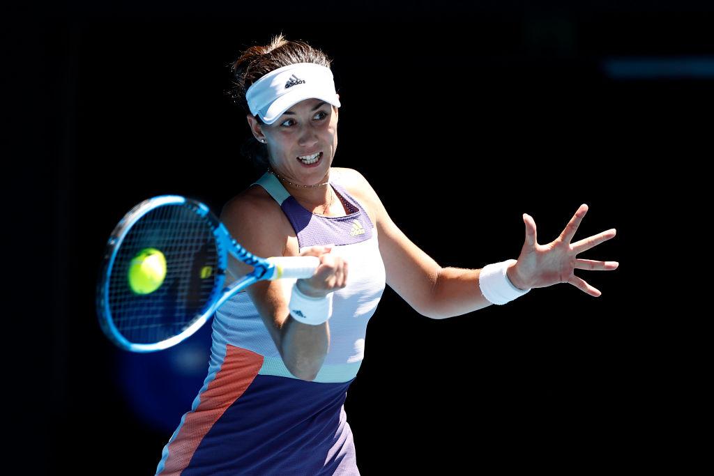 Melbourne | Muguruza sees off Pavlyuchenkova