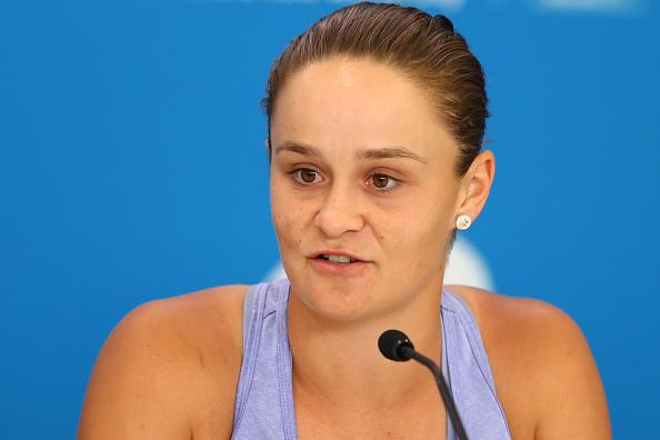 Brisbane | Konta, Svitolina and Kerber fall at first hurdle