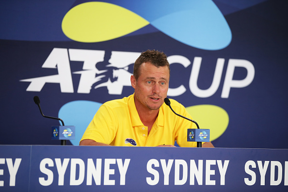 ATP Cup | Hewitt's Australia to face Britain