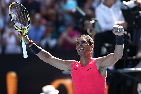 Melbourne | Nadal and Thiem sweep into second round