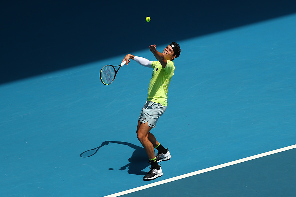 Melbourne | Raonic blasts his way to Djokovic meeting