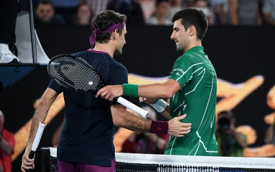 Melbourne | Djokovic favourite to add eighth AO title