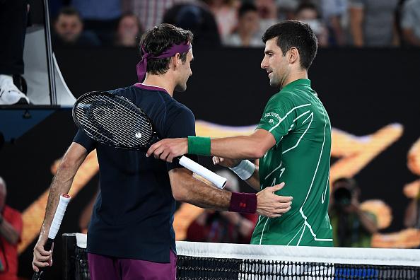 Melbourne | Djokovic favourite to add eighth AO title