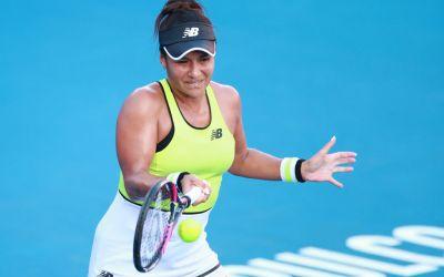 Acapulco | Watson battles past Wang – teenager Fernandez next