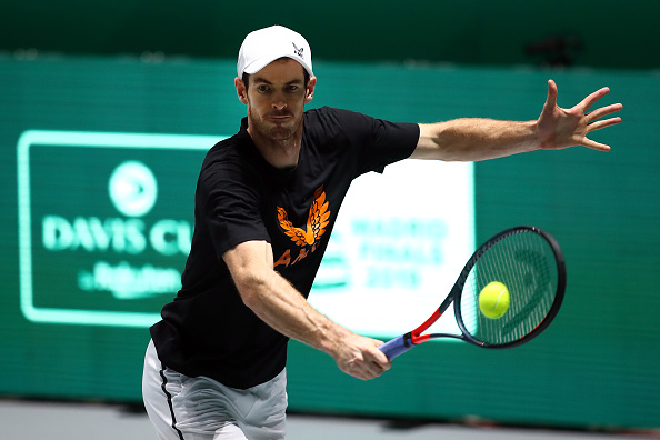 London | Murray's return looks to be delayed again