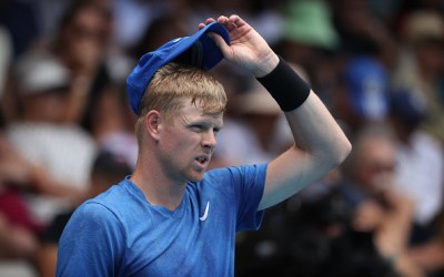 New York | Edmund recovers to reach semi-finals