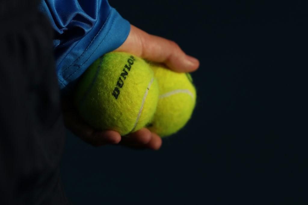 London | So far it is tennis as normal in GB