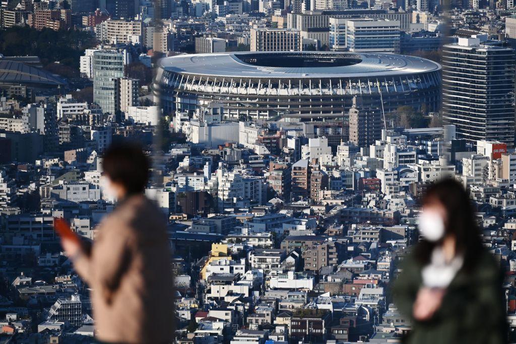 Tokyo | 2020 Olympics Postponed