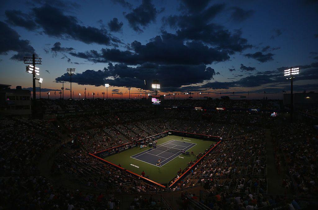 Montreal   WTA Rogers Cup postponed until 2021