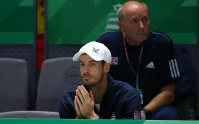 Madrid | Murray closes in on 'virtual' title