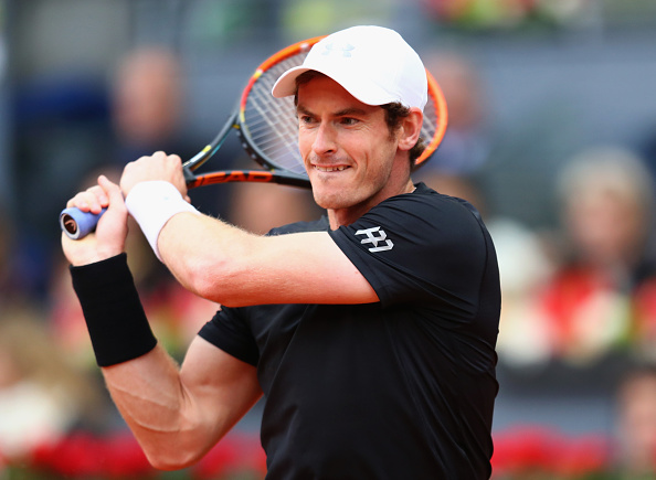 Madrid | Murray trounces Nadal