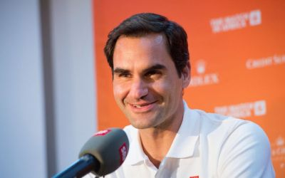 Federer to miss rest of the season following knee surgery