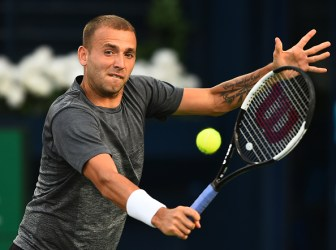 Evans believes players have a responsibility to play the US Open