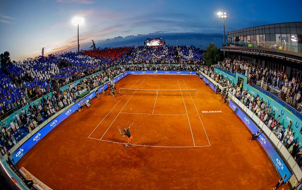 Take proper tennis back to Serbia