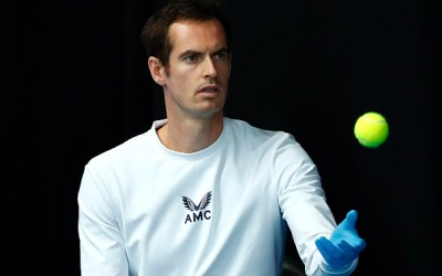 Murray and Konta to play Doubles Team event at NTC