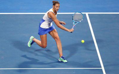 Pliskova leads 'Cincy in New York' field