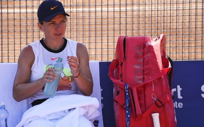 Halep confirms she will not attend Flushing Meadows.