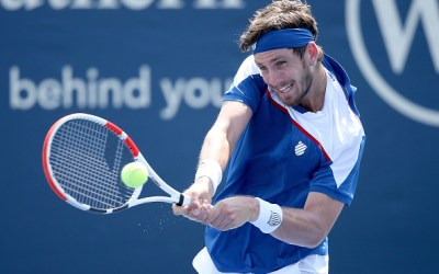 Norrie and Edmund get off to great starts