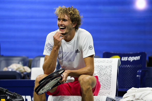 Zverev and Thiem have chance for first major title.