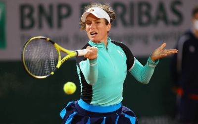 Konta opts out of Ostrava