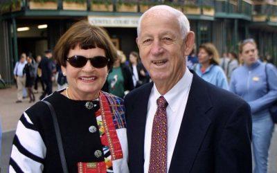 Obituary: Colette Evert