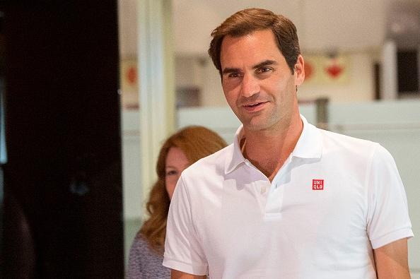 Federer hints at retirement