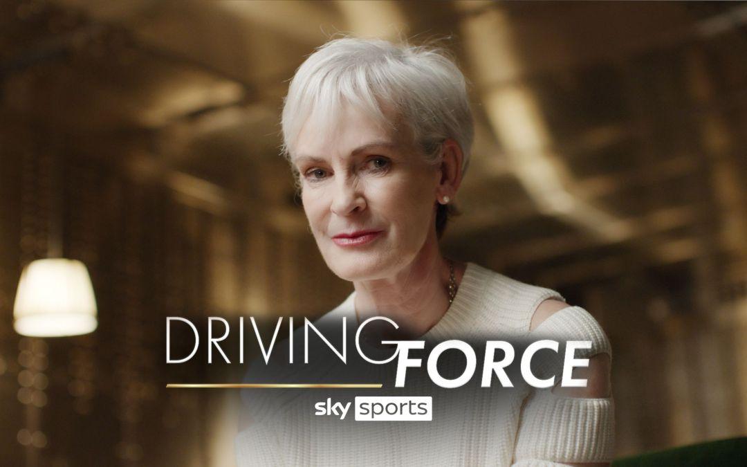 Murrays champion women's discrimination on Sky