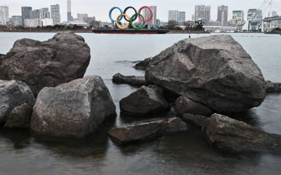 Olympic concerns